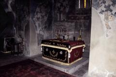 Храм Богородице Љевишке