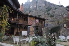 Манастир Светих Архангела