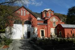 Манастир Пећка Патријаршија
