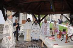Манастир Зочиште