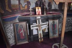 Баштионик у Мајским Пољанама и Глини