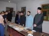 Баштионик у манастиру Осовици на празник Светог Великомученика Прокопија