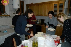 Божићне покладе у Гомионици