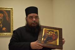 Божићне покладе у манастиру Гомионици, 2020. љ.Г.