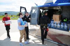 Достављена добротворна помоћ у Петровском посту