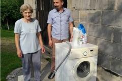 Добротворне акције Баштионика у Петровском посту, 2018. љ.Г.