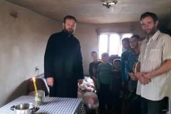 Божићна добротворна акција 7.1.2018. љ.Г.