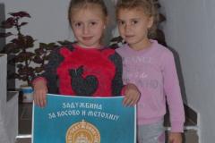 Ивковић, Стража (Ново Брдо)