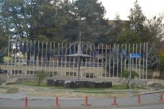 Призрен - споменик НАТО-у