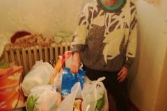 Извјештај Божићне добротворне акције