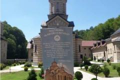Манастир Осовица, Стара Дубрава и Херцег Нови