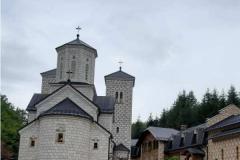 Манастир Ступље