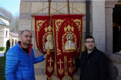 Недјеље Православља у Осовици, 2019. љ.Г.