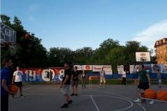 """Одржан турнир """"Тројка из блока"""""""