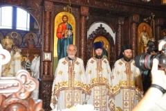 Освештани темељи српско-руског храма и духовно-културног центра