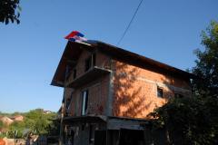 Покривена кућа РВИ Јадранка Милојевића