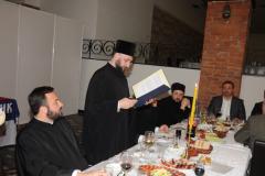 Прослављена Крсна Слава сабрања, 2019. љ.Г.