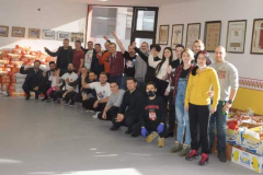 Први јануар - радни дан за Баштионичаре