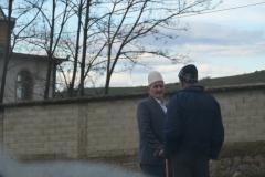 Косово и Метохија, новембар 2016. љ.Г.