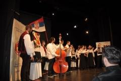 """Духовно-добротворно вече """"Саборно за Косово и Метохију"""""""