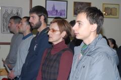 Сретењска бесједа- Православље и правословље