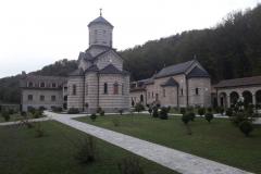 Осовица, октобар 2019. љ.Г.