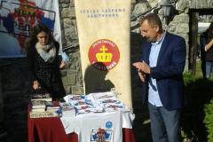 """У манастиру Гомионици представљена """"Задужбина за Косово и Метохију"""""""