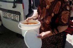 Свакодневне активности народних кухиња