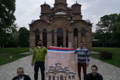 """Прве донације пројекта """"Задужбина за Косово и Метохију"""""""