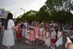 Видовданске активности Баштионика 2021. љ. Г.