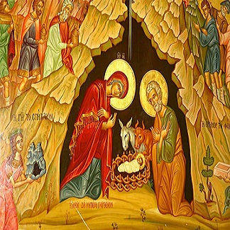 МИР БОЖИЈИ, ХРИСТОС СЕ РОДИ!!!