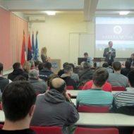 Извјештај: Двери српске и Catena Mundi у Бањалуци и Љубљани