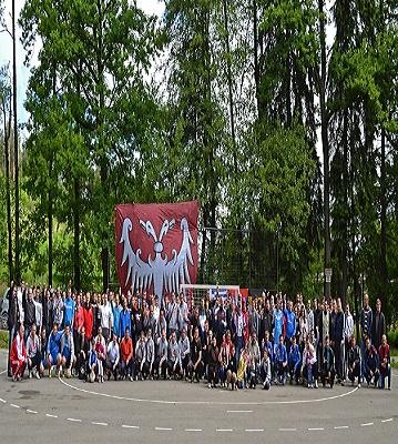 Српски сабор у Љубљани- 2013. љ.Г.