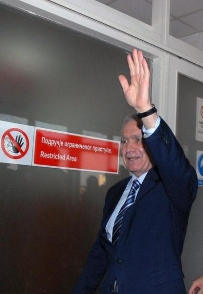 Добродошао у отаџбину, Републику Српску