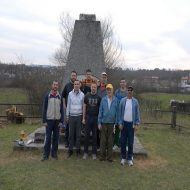 Уређење споменика рударима