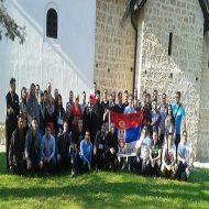 Баштионик у манастирима Лелић, Ћелије и Пустиња