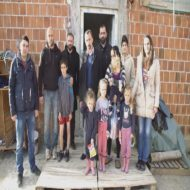 Добротворна помоћ за породицу Чекић