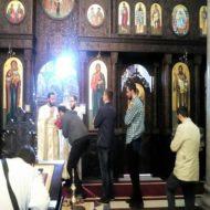 Свети оче Николаје моли Бога за нас!