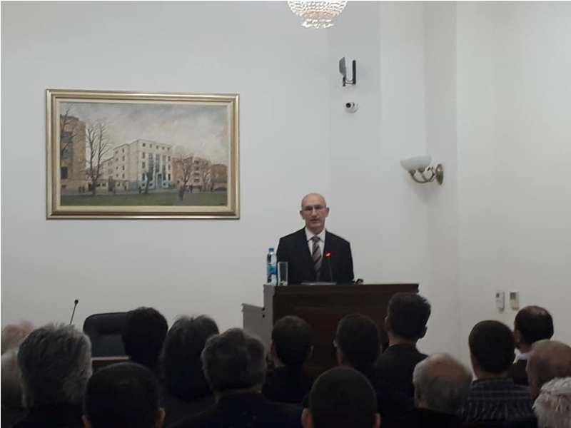 Одржана Сретењска бесједа 2018.