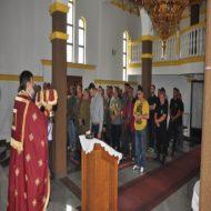 У Разбоју служена Света Литургија и молитвени помен