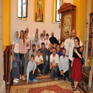 Слава и сабор у Осовици