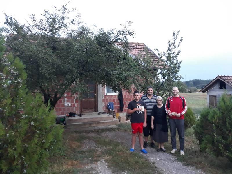 Стипендија за браћу Симоновић