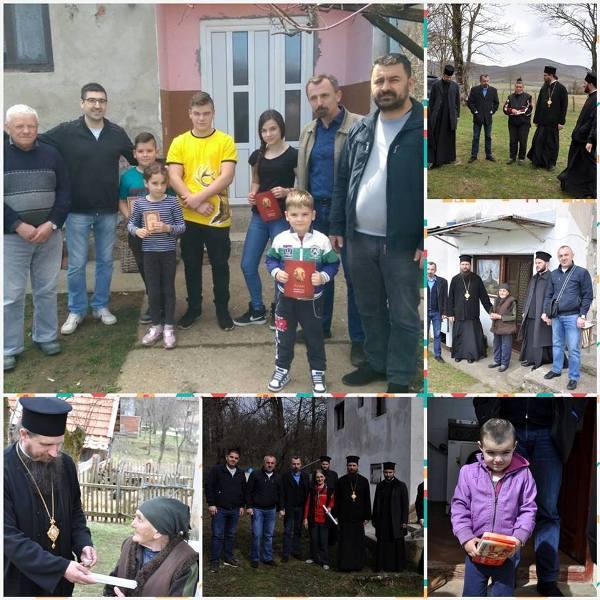 Васкршња добротворна акција 2018. љ.Г.- извјештај