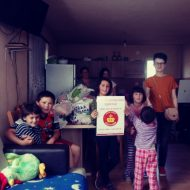 """Завршена добротворна Васкршња акција """"Будимо људи"""", 2019. љ.Г."""