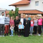 Извјештај Задужбине за Косово и Метохију - година прва