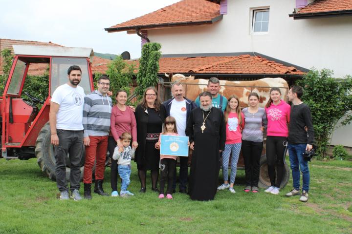 Извјештај Задужбине за Косово и Метохију – година прва