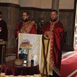 Служен молитвени помен др Миодрагу Лазићу