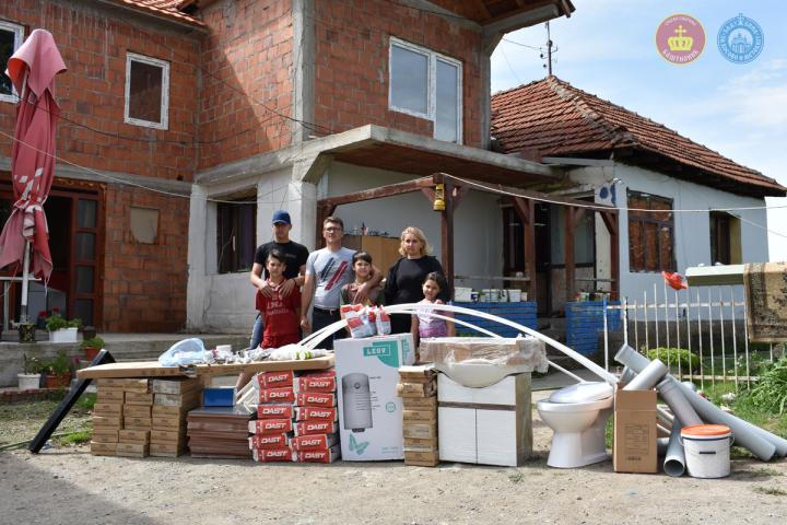 Подржимо српски опстанак на Косову и Метохији – извјештај прве донације у 2020. г.