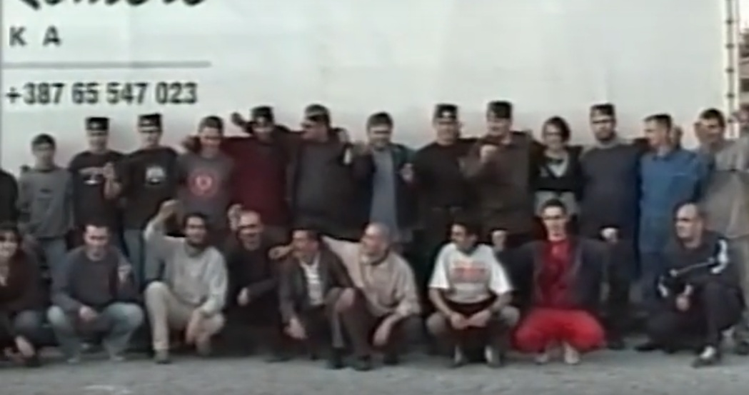 ВИДЕО: Прва добротворна акција за помоћ Србима на Косову и Метохији