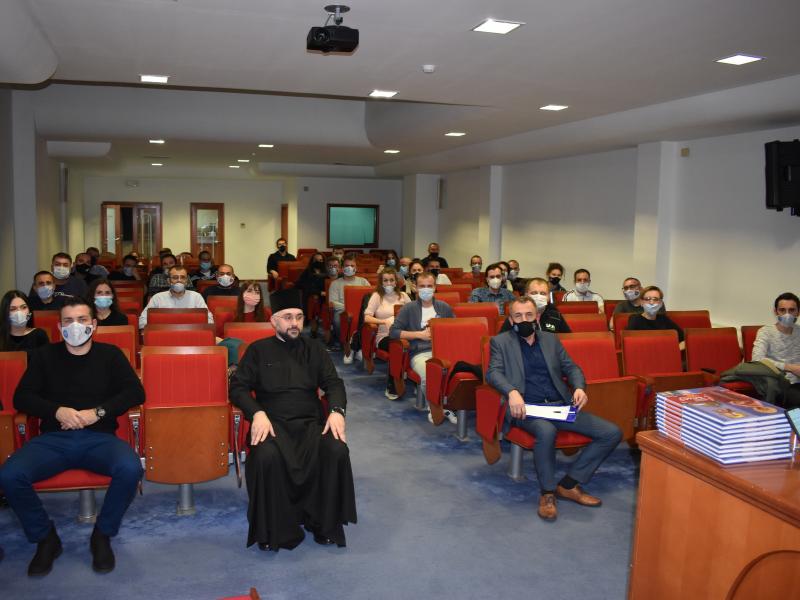 Изборна скупштина Баштионика